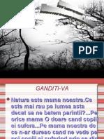 S.O.S. - SALVATI PLANETA