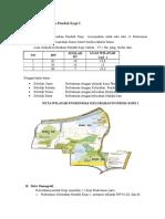 Profil Puskemas Kelurahan Pondok Kopi I