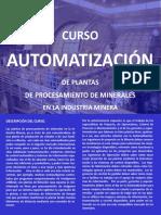 automatización plantas