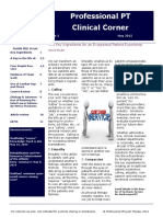 newsletter - rob s vol 5 may 2015