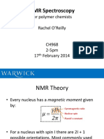 Nmr Spectroscopy2 (1)