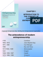 Ch1 the Entrepreneurial Revolution Ammend
