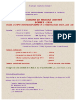 Congres Tg-Mures 13-15.11.2014 J