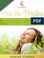 eBook - Pele de Pétalas