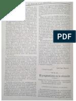 Pedro Zullen - El Pragmatismo en La Educación