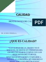 defincal