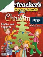 The Teacher's Magazine - Christmas
