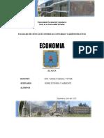 El Agua - Seminario de Economia y Ambiente. Axenadas Preguntas.