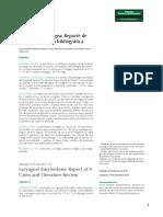 Revista Latinoamericana de Patología