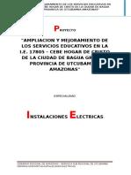 05. ELECTRICAS
