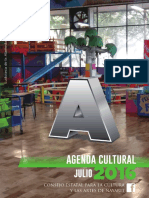 Agenda Digital Julio 2016