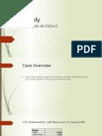 Case Study_Latif Khan