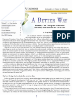 A better Way (ABW84)