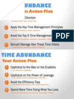 Your 8 Steps Action Planpdf