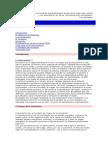 Doxografía Sobre Esquizofrenia