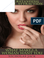 Understanding Sexual Attraction What Makes A Woman Want You.epub