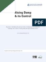 Rising Damp Book