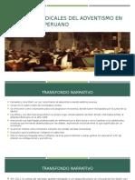 Las Raices Radicales Del Adventismo en El Altiplano