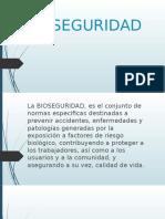 Bioseguridad Juliana.