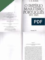 BOXER, Charles - O império marítimo português (1415-1825) (Capítulo V).pdf