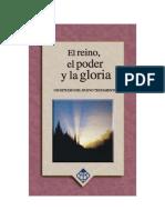 EL REINO EL PODER Y LA GLORIA - EST DEL NVO TESTAMENTO.pdf