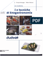 Servizi e Tecniche Di Enogastronomia - Parte I