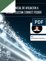 Global Telecom Connect Feeder Guia Inicial