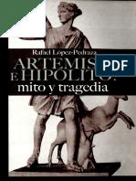 López-Peraza, Rafael. Artemisa e Hipólito PDF