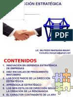 Direccion Estrategica Marquina Wilfredo