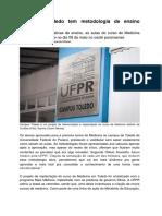 UFPRemToledotemmetodologiadeensinoinovadora