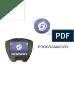Programación Touch 2