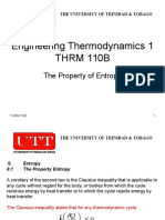 CCTD101B Notes 3 - Work and Heat