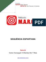 MARCA Sequencia Espartana