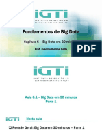 Aula Capítulo 6 – Big Data Em 30 Minutos
