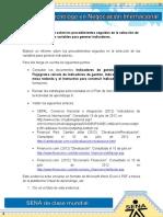 Evidencia 2 Informe Sobre Los Procedimientos Seguidos en La Seleccion de Las Variables Para Generar Indicadores