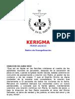 Retiro Kerigma