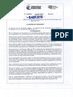 Guía Para La Calificación Del PESV-Resolución 1231 - 2016