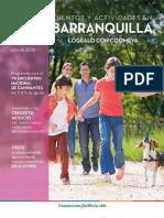 Barranquilla Julio 2016