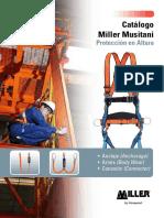 Catalogo Miller Linea Musitani Sep 2013
