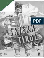 Von Bayern Bis Tirol
