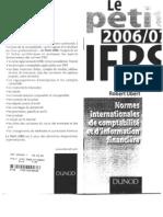 le petit IFRS 2006 - 2007