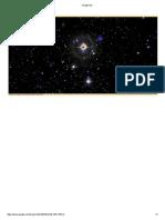 Google Sky Planeta Nibiru