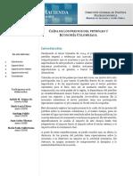 09142015 Reportes de Hacienda No 19 Impacto de La Caida de Los Precios Del Petroleo VER
