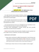 Special Report Linguaggio Del Corpo SeduzionePratica