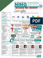 learning newsletter 2016