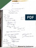 Modelagem de sistemas dinamicos