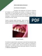infecciones maxilofaciales