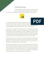 Handler Key JS