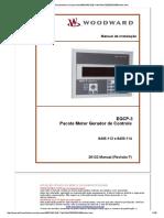 EGCP-3 Instalação Rev F - Traduzido