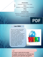 wikis by Enrrique